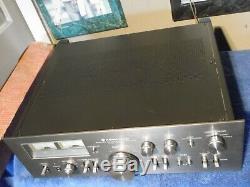 Very Rare Near Mint Kenwood KA-9800 Bronze Pearl Powdercoat