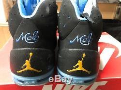 Very Rare Nike Jordan Carmelo 5.5 OG Production Sample 3.5y Melo Hi OG h2h lot