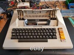 Very Rare Vintage Atari 800 Computer System (mint)