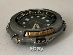 Very Rare Vintage Casio MQD-3000W Diver Mint Condition