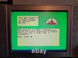 Very Rare Vintage Dragon 32 Computer System (mint Boxed)