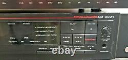 Very Rare Vintage Nikko 1987 Stereo Rack System One Owner Near Mint Cond LOOK