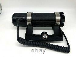 Very Rare itemNr MINTPentax Black Hand Grip Flash Bracket For 6x7 67 II FedEx