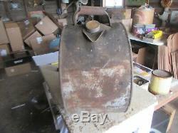 Vintage 1929 Very Rare En-Ar-Co Motor Oil Rocker Can Lot 20-8-330