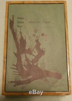 Vintage Hezicos 1st edition Tarot Set SIGNED and Mint Very Rare