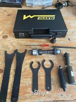 Vintage Mavic Tool Kit mint condition VERY rare