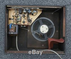 WATKINS WESTMINSTER VERY RARE 1950s / 1960s 10w WEM AMP NEAR MINT
