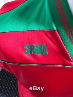 Wimbledon 1986-88 Away Shirt (Near Mint) very Rare Item