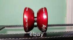YoYoFactory 888 Red Montage 2009 080808 Special Edition VERY RARE MINT